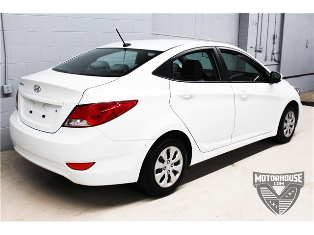 2015 Hyundai Accent GLS (Stk: 1210) in Carleton Place - Image 13 of 34