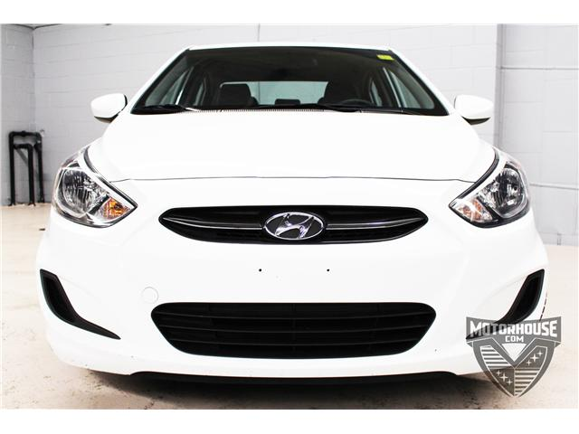 2015 Hyundai Accent GLS (Stk: 1210) in Carleton Place - Image 2 of 34