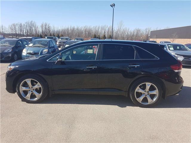 2016 Toyota Venza Base V6 (Stk: U00732) in Guelph - Image 2 of 30