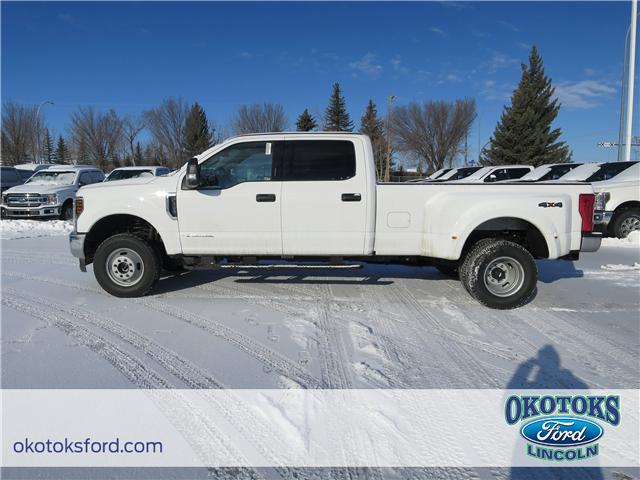 2018 Ford F-350 XLT (Stk: J-845) in Okotoks - Image 2 of 5