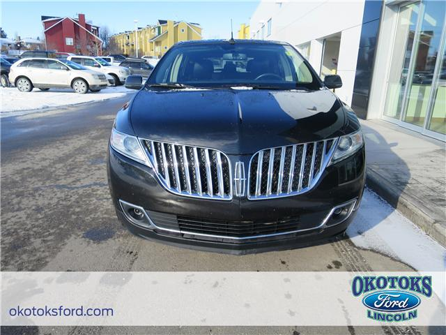 2013 Lincoln MKX Base (Stk: JK-1007A) in Okotoks - Image 2 of 23