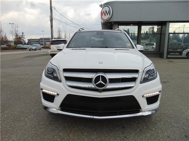 2016 Mercedes-Benz GL-Class Base (Stk: 16-664234) in Abbotsford - Image 2 of 17