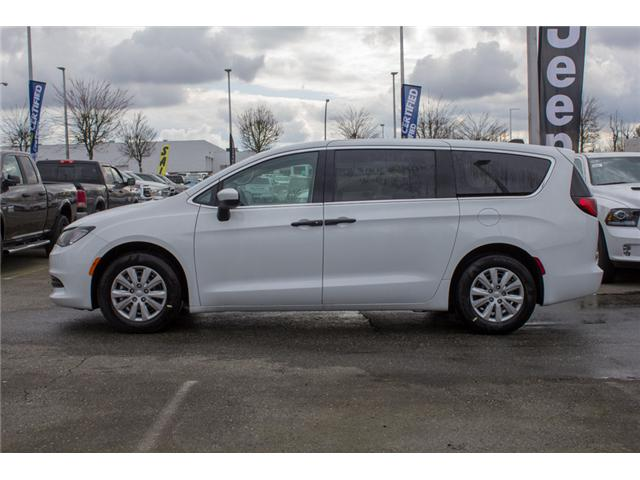 2018 Chrysler Pacifica L (Stk: J105029) in Abbotsford - Image 4 of 30
