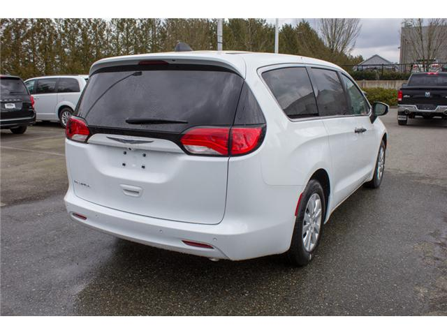 2018 Chrysler Pacifica L (Stk: J105029) in Abbotsford - Image 7 of 30