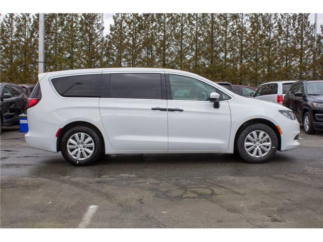 2018 Chrysler Pacifica L (Stk: J105029) in Abbotsford - Image 8 of 30