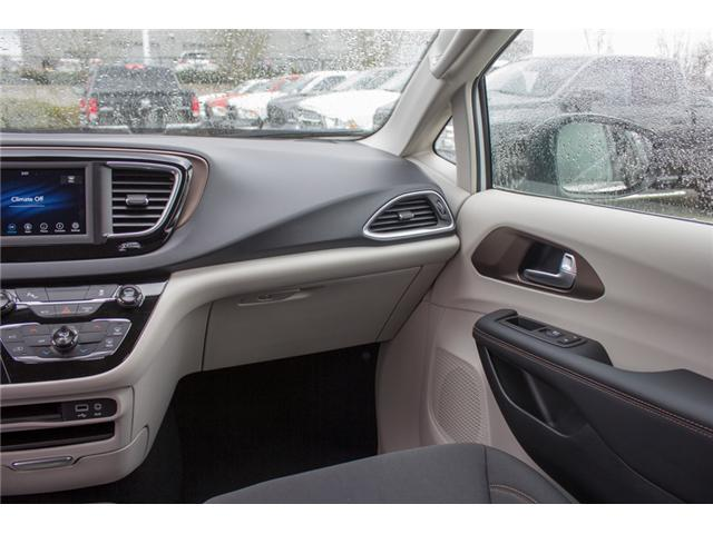 2018 Chrysler Pacifica L (Stk: J105029) in Abbotsford - Image 18 of 30