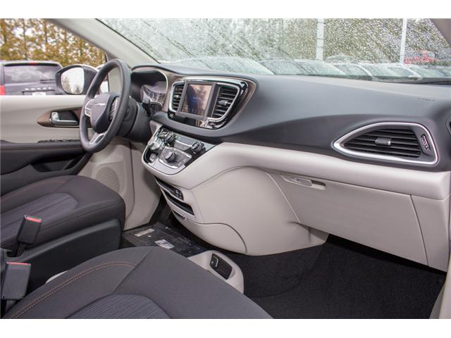 2018 Chrysler Pacifica L (Stk: J105029) in Abbotsford - Image 19 of 30