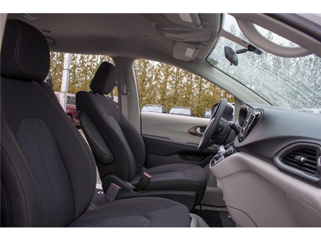 2018 Chrysler Pacifica L (Stk: J105029) in Abbotsford - Image 20 of 30