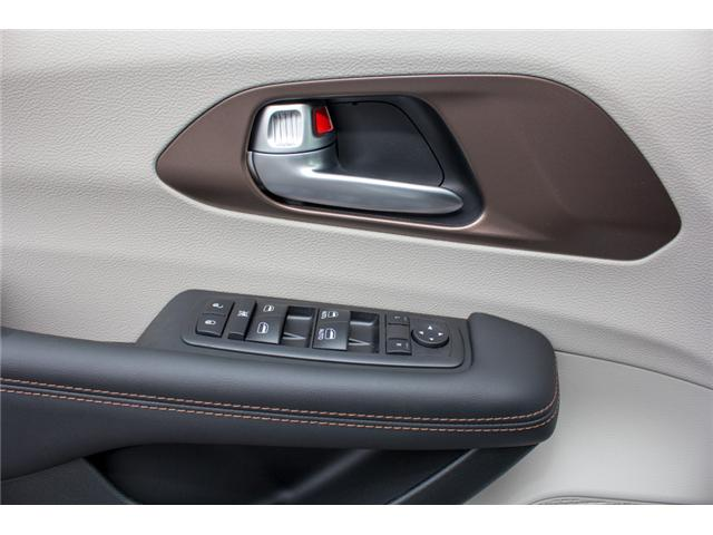 2018 Chrysler Pacifica L (Stk: J105029) in Abbotsford - Image 22 of 30