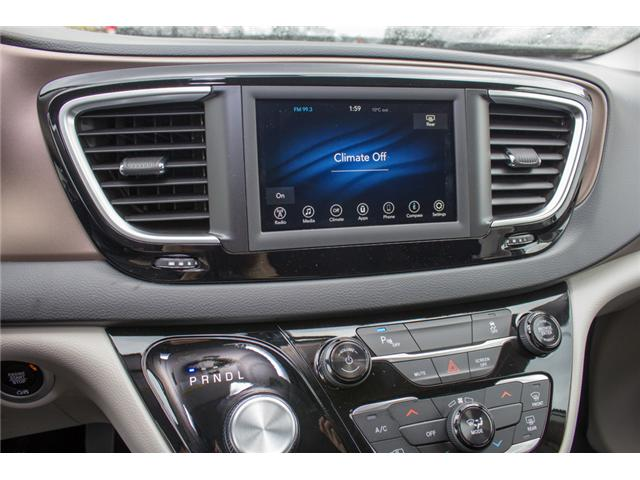 2018 Chrysler Pacifica L (Stk: J105029) in Abbotsford - Image 24 of 30
