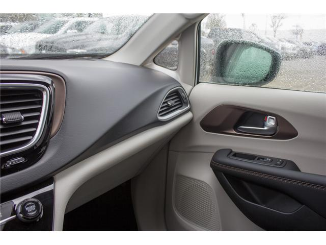 2018 Chrysler Pacifica L (Stk: J105029) in Abbotsford - Image 28 of 30