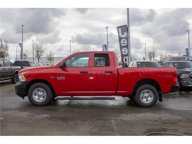 2018 RAM 1500 ST (Stk: J179969) in Abbotsford - Image 4 of 28