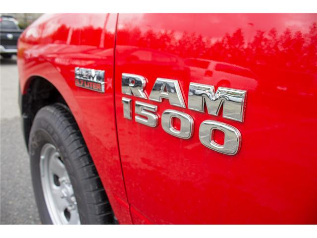 2018 RAM 1500 ST (Stk: J179969) in Abbotsford - Image 10 of 28