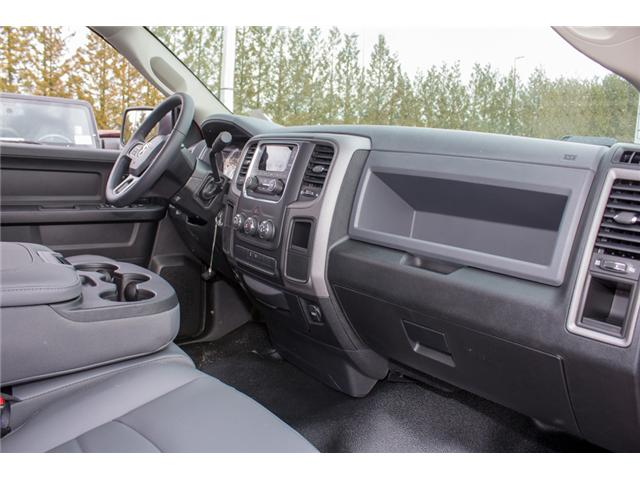 2018 RAM 1500 ST (Stk: J179969) in Abbotsford - Image 20 of 28