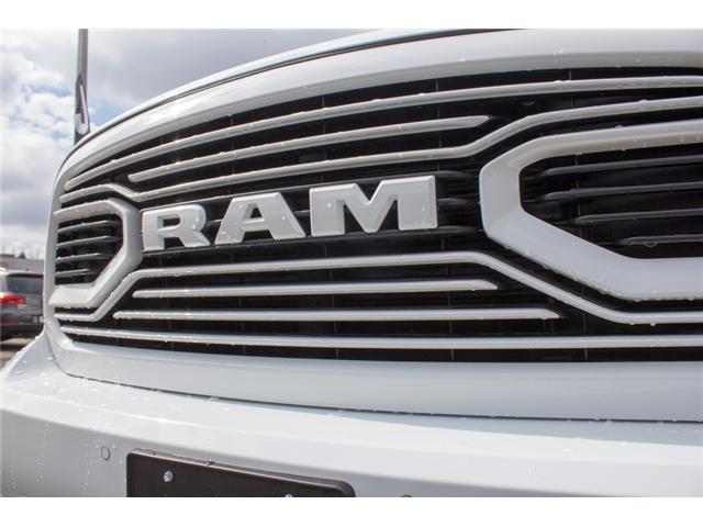 2018 RAM 1500 Sport (Stk: J205828) in Abbotsford - Image 9 of 30