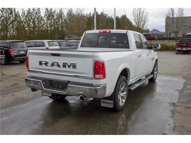 2018 RAM 1500 Longhorn (Stk: J230416) in Abbotsford - Image 7 of 28