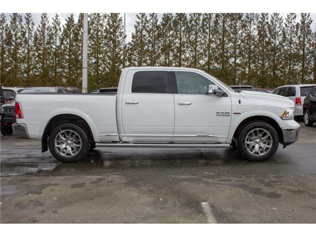 2018 RAM 1500 Longhorn (Stk: J230416) in Abbotsford - Image 8 of 28