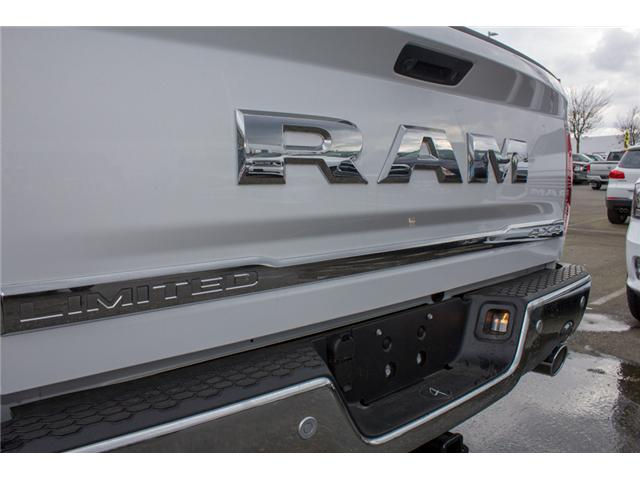 2018 RAM 1500 Longhorn (Stk: J230416) in Abbotsford - Image 11 of 28
