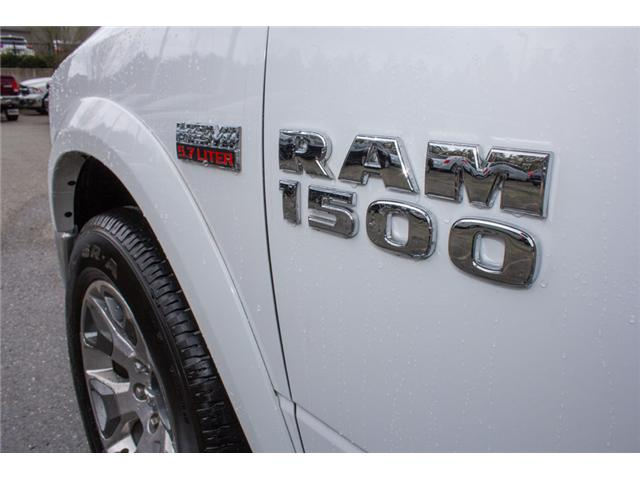 2018 RAM 1500 Longhorn (Stk: J230416) in Abbotsford - Image 14 of 28