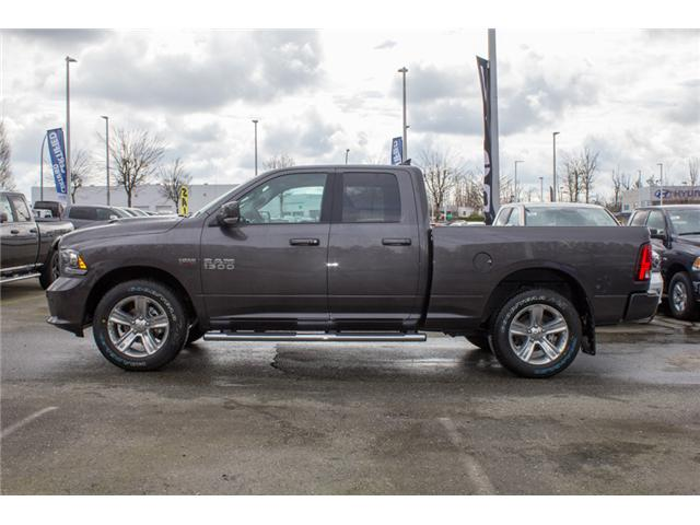 2018 RAM 1500 Sport (Stk: J230419) in Abbotsford - Image 4 of 30