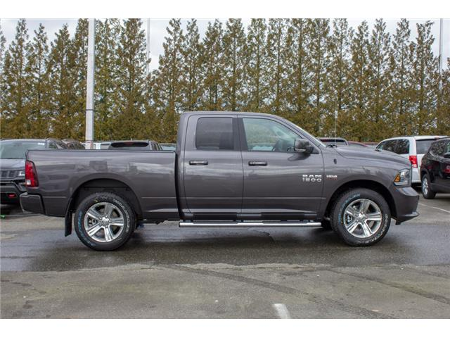 2018 RAM 1500 Sport (Stk: J230419) in Abbotsford - Image 8 of 30