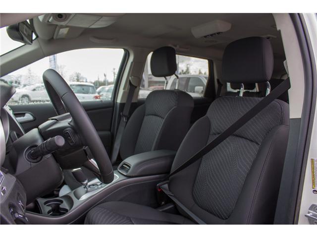 2018 Dodge Journey SXT (Stk: J275258) in Abbotsford - Image 11 of 27