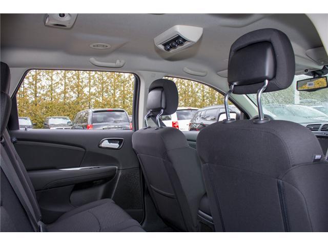 2018 Dodge Journey SXT (Stk: J275258) in Abbotsford - Image 14 of 27