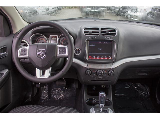 2018 Dodge Journey SXT (Stk: J275258) in Abbotsford - Image 16 of 27