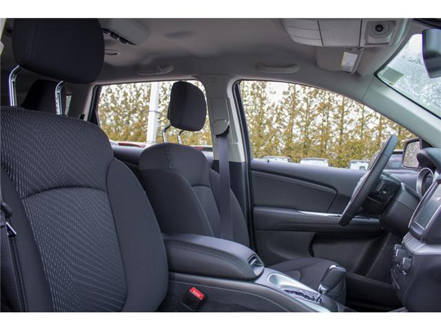 2018 Dodge Journey SXT (Stk: J275258) in Abbotsford - Image 19 of 27