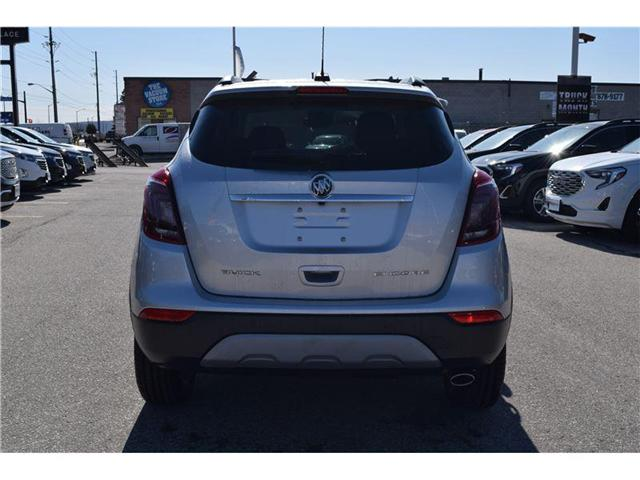 2018 Buick Encore Preferred (Stk: 563794) in Milton - Image 2 of 8