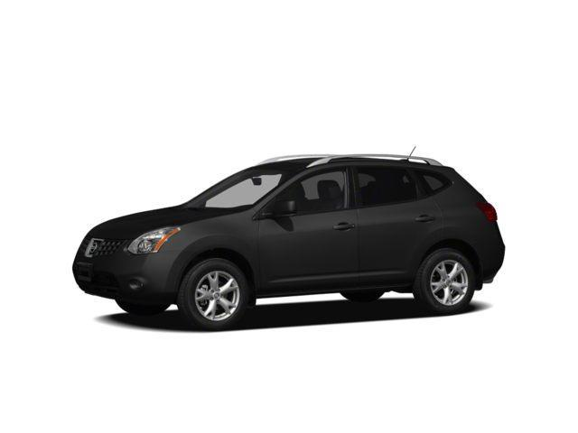 2009 Nissan Rogue  (Stk: I98911) in Thunder Bay - Image 1 of 1