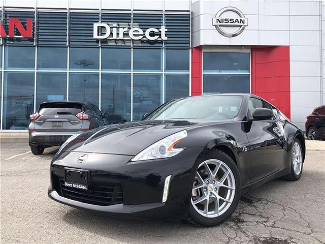 2017 Nissan 370Z TWO SETS OF TIRES WINTERS & ALL SEASONS (Stk: N3212A) in Mississauga - Image 1 of 15