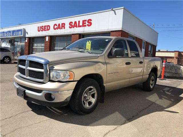 2004 Dodge Ram 1500 SLT (Stk: 18-7037A) in Hamilton - Image 2 of 16