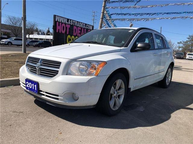 2011 Dodge Caliber SXT (Stk: 6419A) in Hamilton - Image 2 of 17
