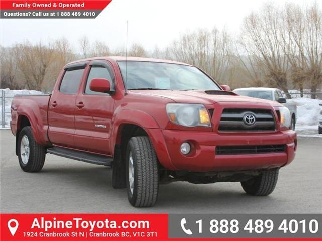 2009 Toyota Tacoma V6 (Stk: X115811A) in Cranbrook - Image 7 of 16