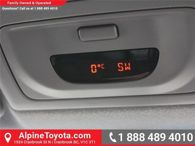 2009 Toyota Tacoma V6 (Stk: X115811A) in Cranbrook - Image 14 of 16