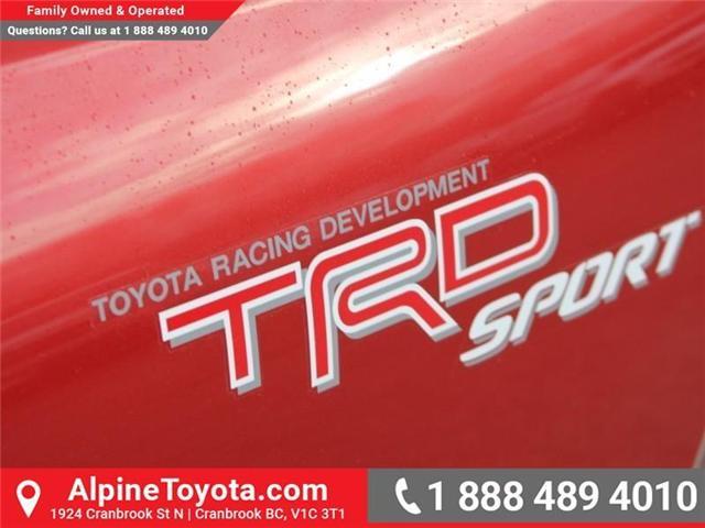 2009 Toyota Tacoma V6 (Stk: X115811A) in Cranbrook - Image 15 of 16