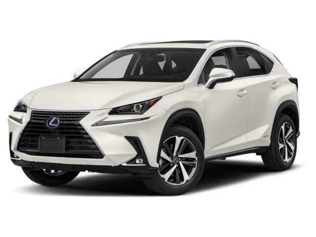 2018 Lexus NX 300h Base (Stk: 183200) in Kitchener - Image 1 of 9