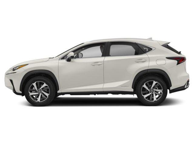 2018 Lexus NX 300h Base (Stk: 183200) in Kitchener - Image 2 of 9