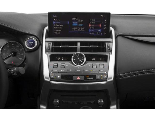 2018 Lexus NX 300h Base (Stk: 183200) in Kitchener - Image 7 of 9