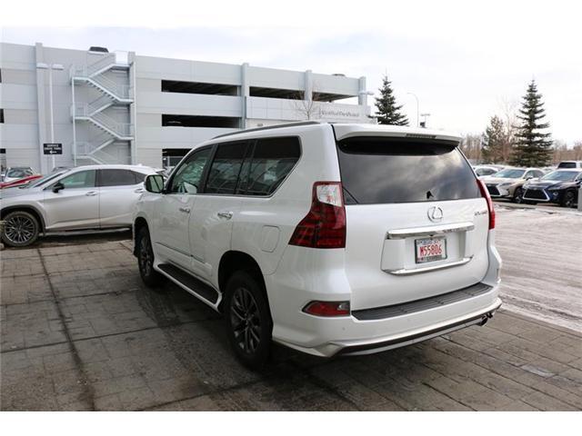 2018 Lexus GX 460 Base (Stk: 180006) in Calgary - Image 2 of 7