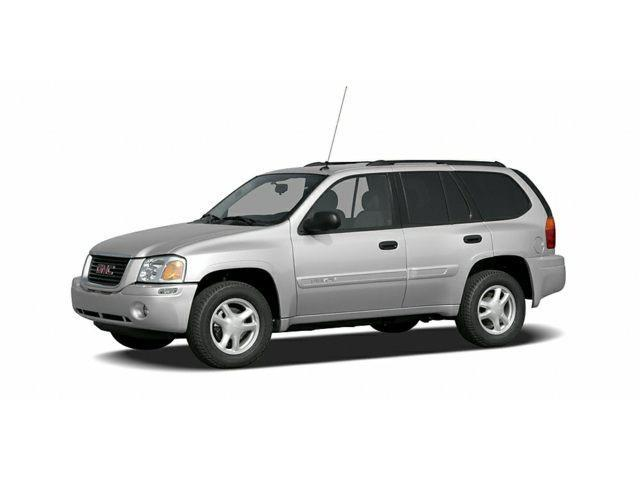 Used 2007 GMC Envoy   - Coquitlam - Eagle Ridge Chevrolet Buick GMC
