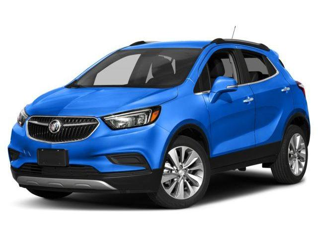 2018 Buick Encore Preferred (Stk: B8E026) in Mississauga - Image 1 of 9
