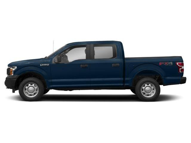 2018 Ford F-150  (Stk: J-192) in Okotoks - Image 2 of 9