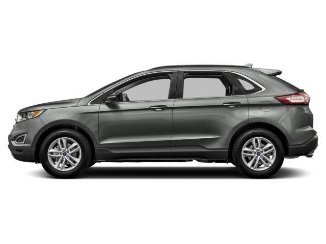 2018 Ford Edge SEL (Stk: J-601) in Calgary - Image 2 of 10