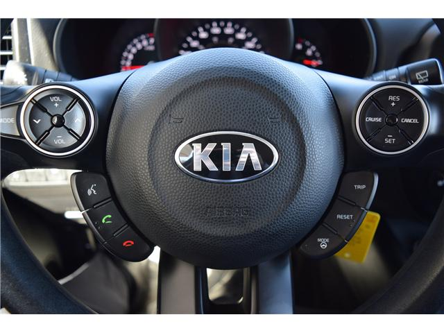 2016 Kia Soul EX (Stk: ) in Cobourg - Image 13 of 16