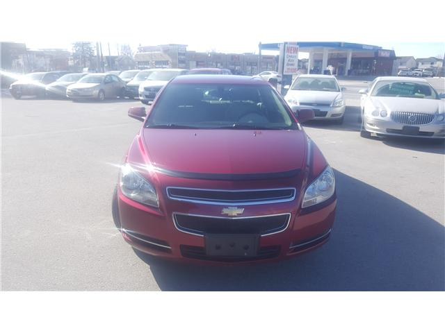 2011 Chevrolet Malibu LT Platinum Edition (Stk: ) in Oshawa - Image 2 of 16