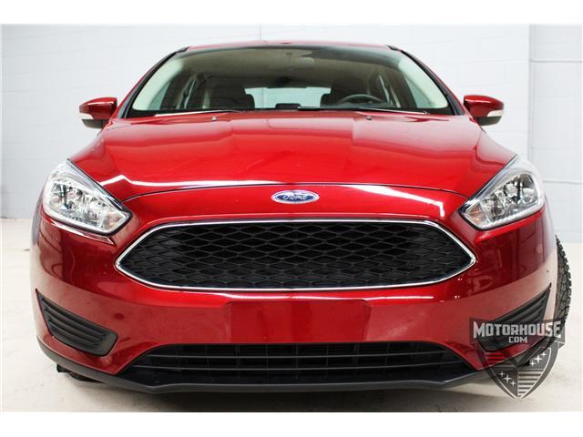 2016 Ford Focus SE (Stk: 1675) in Carleton Place - Image 2 of 32