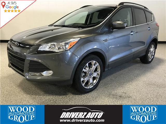 2014 Ford Escape SE (Stk: P11449) in Calgary - Image 1 of 12