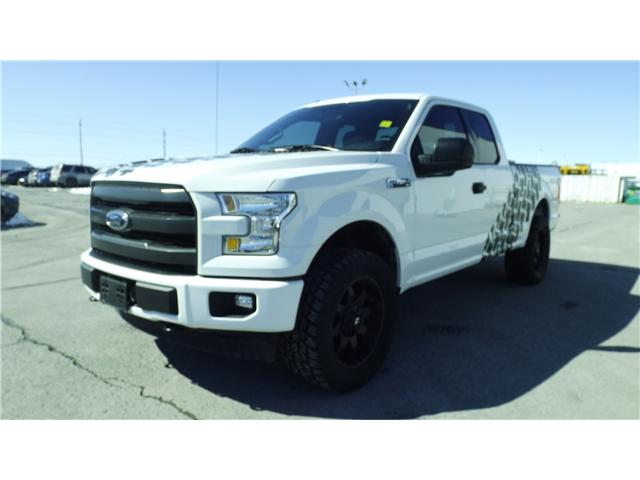 2017 Ford F-150 XLT (Stk: 18-2861) in Kanata - Image 1 of 13